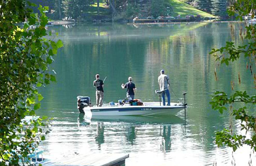 Activities near Lake Ceour d'Alene