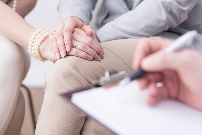 Couples Therapy and Couples Retreats, Landgraf Retreats