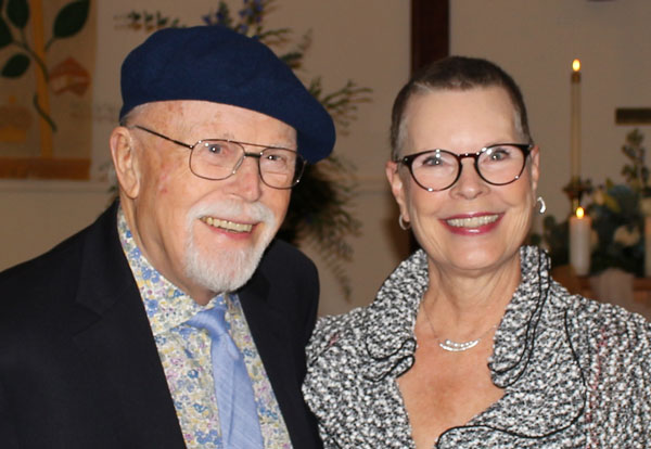 Laura and John Landgraf, Landgraf Retreats