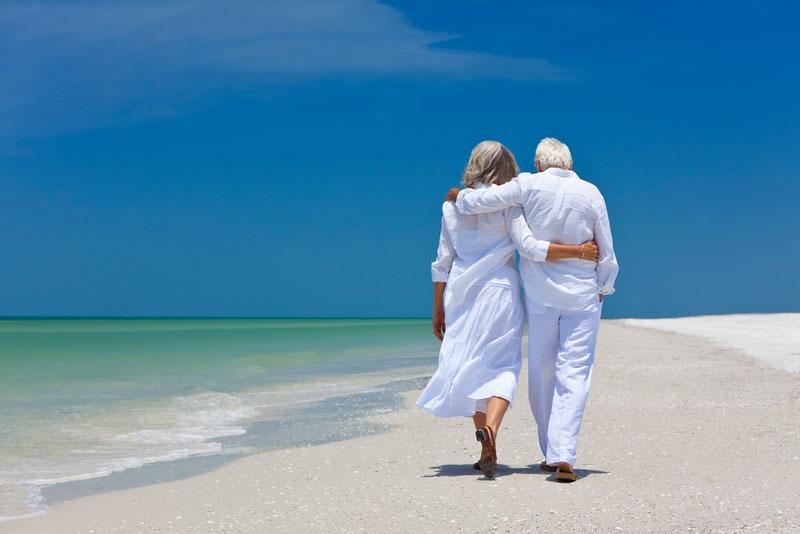 Aging Retreat, Age-ing to Sage-ing Retreat
